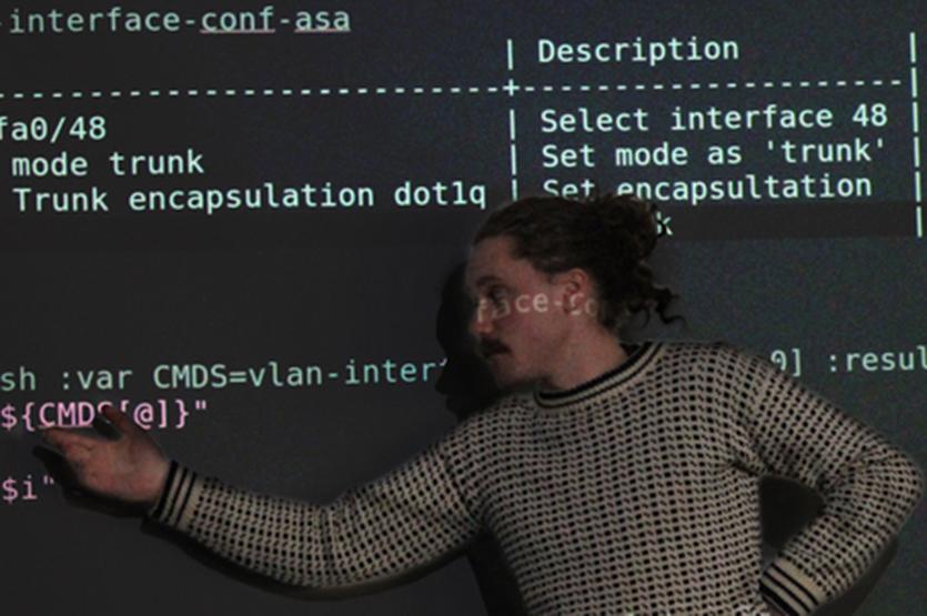 Videum Codeup startar sin sjätte termin preview bild