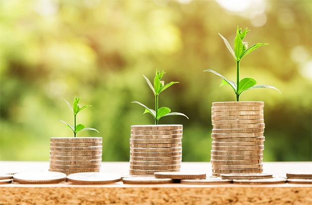 Gröna lån till gröna projekt preview bild