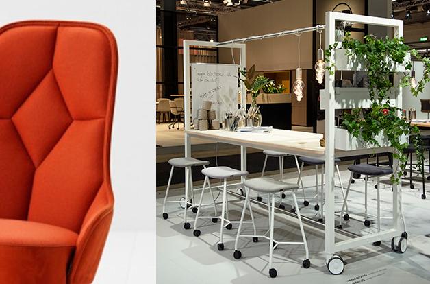 Upphandling av möbler preview bild