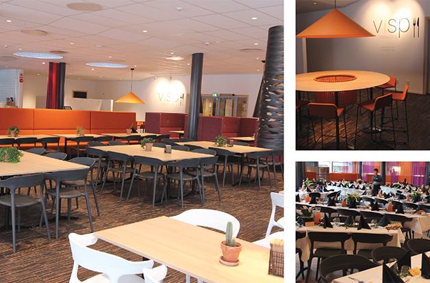 Restaurang Visp för uthyrning preview bild