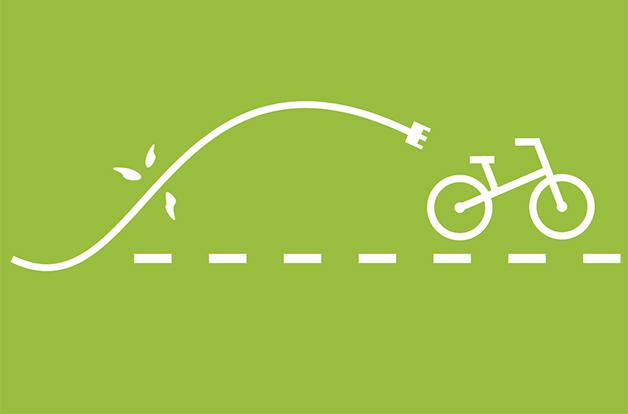 Bränsle, laddplatser och elcyklar preview bild