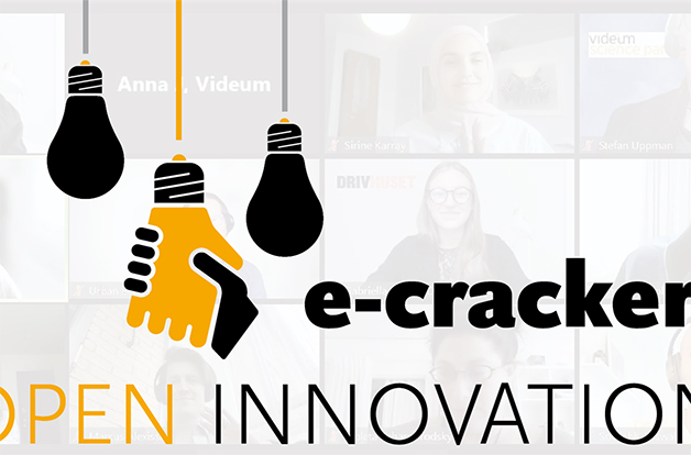 e-cracker –  tionde open innovation-eventet preview bild