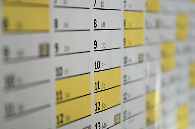 Save the date - hösten 2021 preview bild