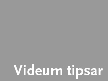 Tips från Videum preview bild