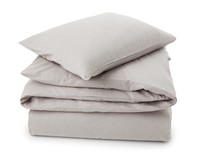 Urban Lt Gray Duvet