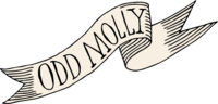 Odd Molly Home logotyp