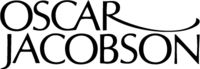 Oscar Jacobsson logotyp