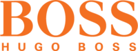 Boss Orange logotyp
