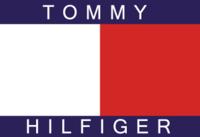 Tommy Hilfiger logotyp