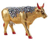 The Evil Eye Cow
