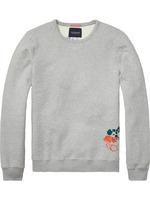Embroid Sweatshirt
