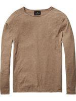Cotton & Cashmere Pullover