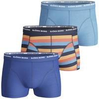Short Shorts 3-Pack