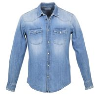 Neely Jeans Shirt