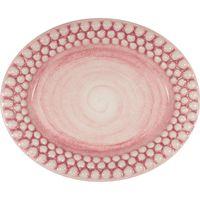 Bild 3 av Oval Bubbles Tallrik 20cm