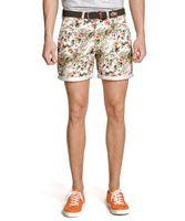Morris Flower Shorts