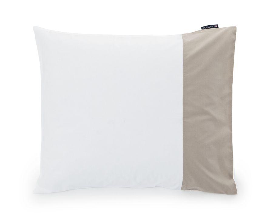 Bild 1 av Beige Poplin Pillow