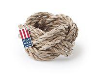 Seagrass Napkin Ring