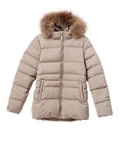 Bonnie Down Jacket