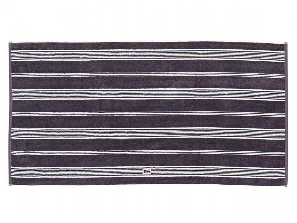 Bild 1 av Striped Velour Towel