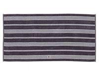 Bild 2 av Striped Velour Towel