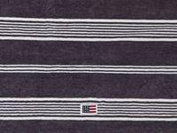 Bild 3 av Striped Velour Towel