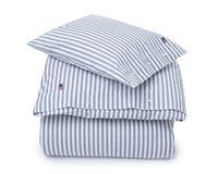 Poplin Stripe Duvet