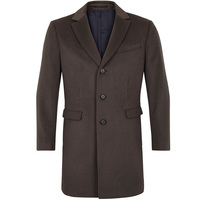 Sultan Cashmere Coat