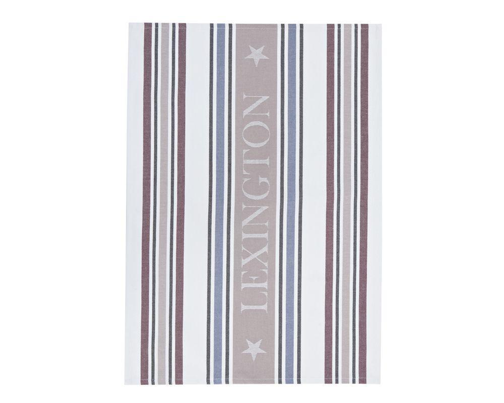 Bild 1 av Striped Kitchen Towe