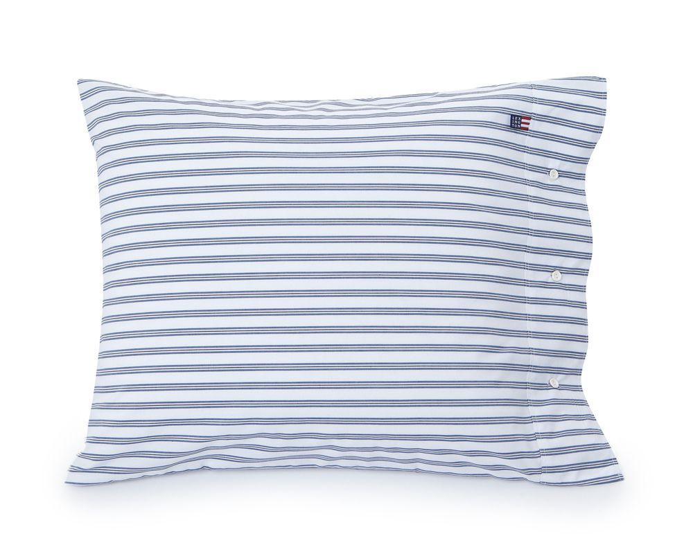 Bild 1 av Poplin Stripe Pillow