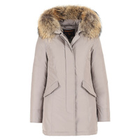 Women's Luxury Parka