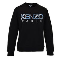 Kenzo Tropical Ice Sweater