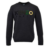 Knitted Kenzo Sweater