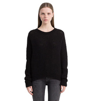 Sue CN Sweaters LS