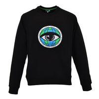 Earth Eye Sweatshirt