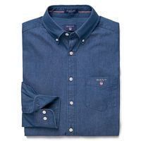 The Indigo Shirt Reg