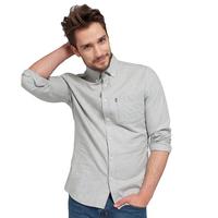 Peter Flannel Shirt