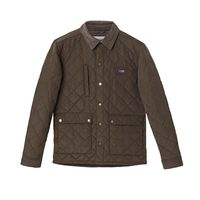 Hunter Quilted Jacke