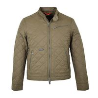 Fulham Quilted Jacke