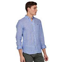 Lawrence BD Linen Shirt
