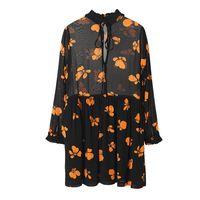 Fairfax Georgette Dress