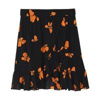 Fairfax Georgette Skirt