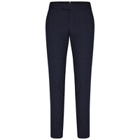 Grant Grid Stretch Suit Trousers