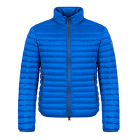 Mens Down Jacket With High Neck