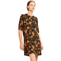 Adelaide Dress AOP 6