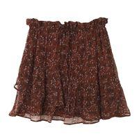 Louvre Chiffon Skirt