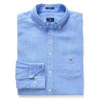 The Linen Shirt Reg