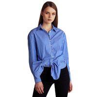 Caroline Knot Shirt