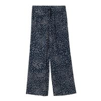Barra Crepe Trousers