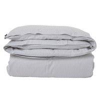 Tencel Stripe Duvet